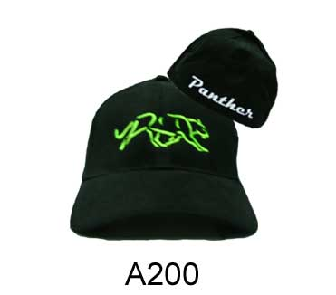 A200 Black Hat - Click Image to Close